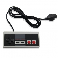 Wired Gamepad Joypad for NES Entertainment Console