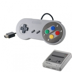 SNES Classic wired Controller