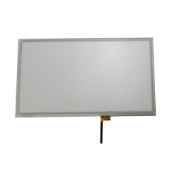 Replacement Touch Screen Part For WII U Gamepad Controller