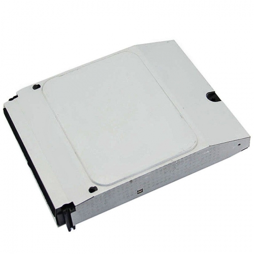 PS3 KEM-410ACA DVD Drive (original brand new lens + drive without board and with iron case)
