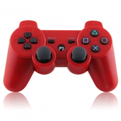 Wireless Controller for PS3(Red) pp bag
