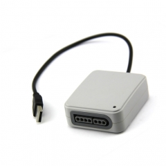 USB Controller Converter USB Adapter For Nintendo SNES SFC To PC