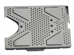 PS4 SLIM Hard dish bracket