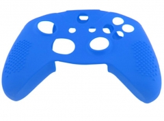 XBOX ONE SLIM Controller Silicon Case BLUE Color