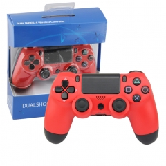 PS4 Wireless Controller red(US Version Packing)