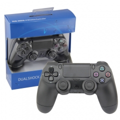 PS4 Wireless Controller black(US Version Packing)