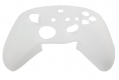 XBOX ONE SLIM Controller Silicon Case white color
