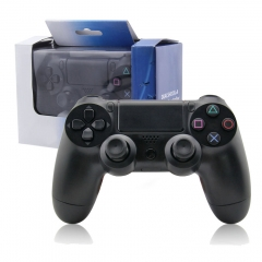 PS4 Wired Controller black color Japanese version packing