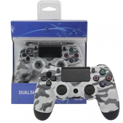 PS4 Wireless Controller camouflage Color US packing