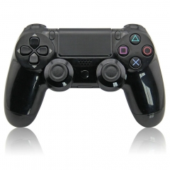 PS4 Wired controller black US packing