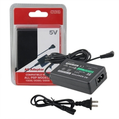 PSP 3000 AC Adapter (Plastic packing)