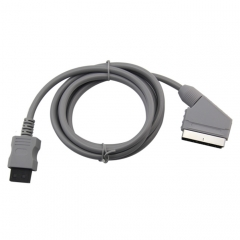 WII RGB CABLE PAL with pp bag