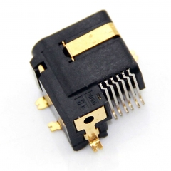 Replacement Earphone Jack Socket Module for PSP 3000