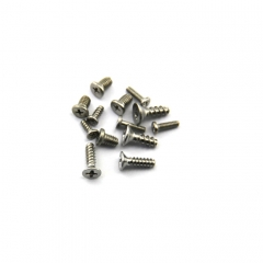 Wii Console Screw set