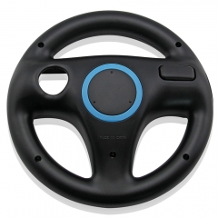 Racing Wheel Controller for Wii- Black