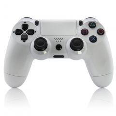 PS4 Wired controller white US packing