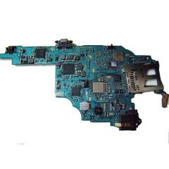 Original Used Motherboard Main Board Replacement For Sony PSP 3000