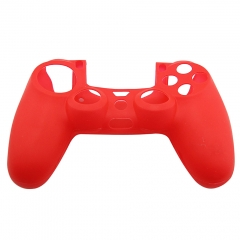 Silicone Skin Case for PS4 Controller
