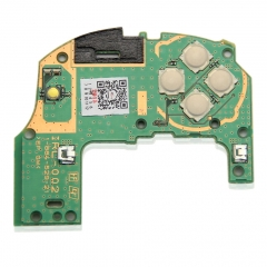PS Vita 3G Left Control PCB Board for Buttons