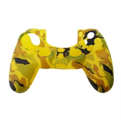 Silicone Case For PS4 Controller -5