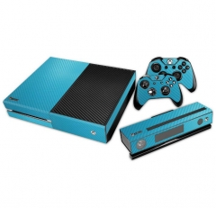 XBOX one console protective sticker cover skin controller skin 01