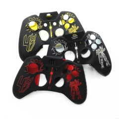 XBOX ONE transformers silicone cases-mix color