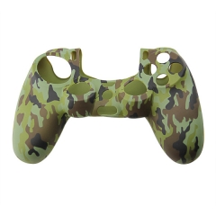 Silicone Case For PS4 Controller -3