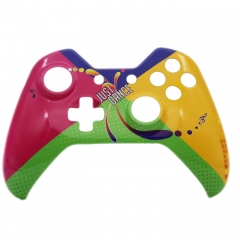 XBOX ONE Wireless Controller faceplate
