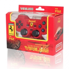 ps2 wireless joypad with new design