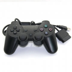PS2/USB 2in1 Game Controller