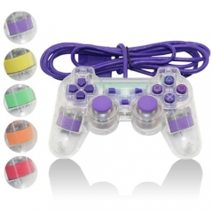 PS2 wired joypad with new design b