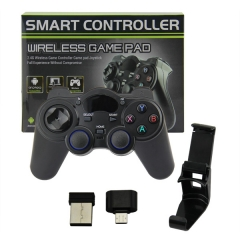 Android 2.4G wireless game controller