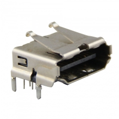HDMI socket for ps3 super slim 4000 console socket connector