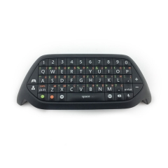 Original Pulled Mini Keyboard Text Messenger Chatpad For Xbox One Controller
