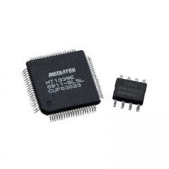 MT1339E with MX25L2005MC SPI for XBOX 360 Slim