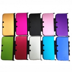 NEW 3DS aluminum Case Mix Color