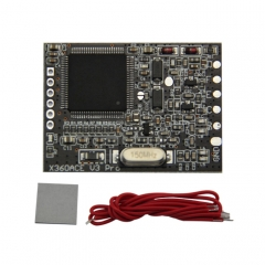 New X360ACE V3 Pro Glitcher Board RGH with 150MHZ Crystal Oscillator For XBOX360 Slim and E