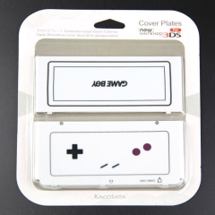 cover plate for 3DS