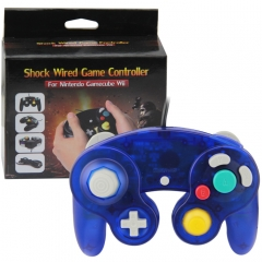 Wired Game Controller for NGC