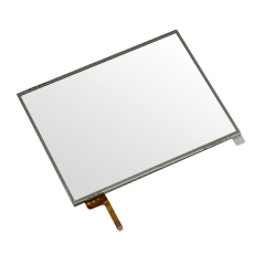 Original Touch Screen Glass Spare Parts for NEW 3DS