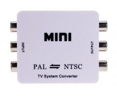 Pal to NTSC Converter