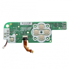Original NDSi XL Power Board