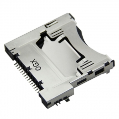 Dsi XL Slot-1 Socket