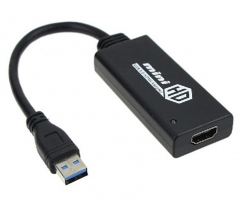 USB 3.0 TO HDMI Converter