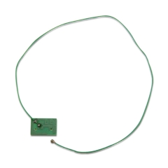 Internal Wifi Antenna Board Cable Repair Part Original for NEW 3DS