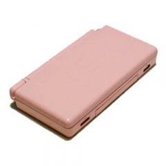 NDS Lite Console Shell(Pink)