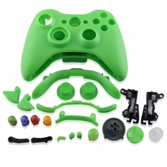 Protective Shell Case Skin Cover Replacement For XBox 360 Controller