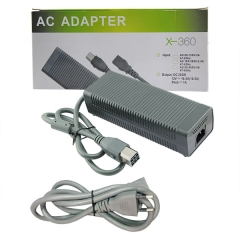 Power Supply AC Adapter for Xbox 360 (EU)