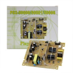 PS2 50000/50001/500006 Power Supply Board