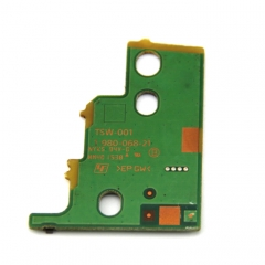PS4 12XX DVD Drive Switch Board (pulled)